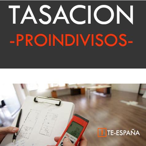 Tasaci n y valoraci n herencia en madrid barcelona y for Tasacion de pisos en madrid
