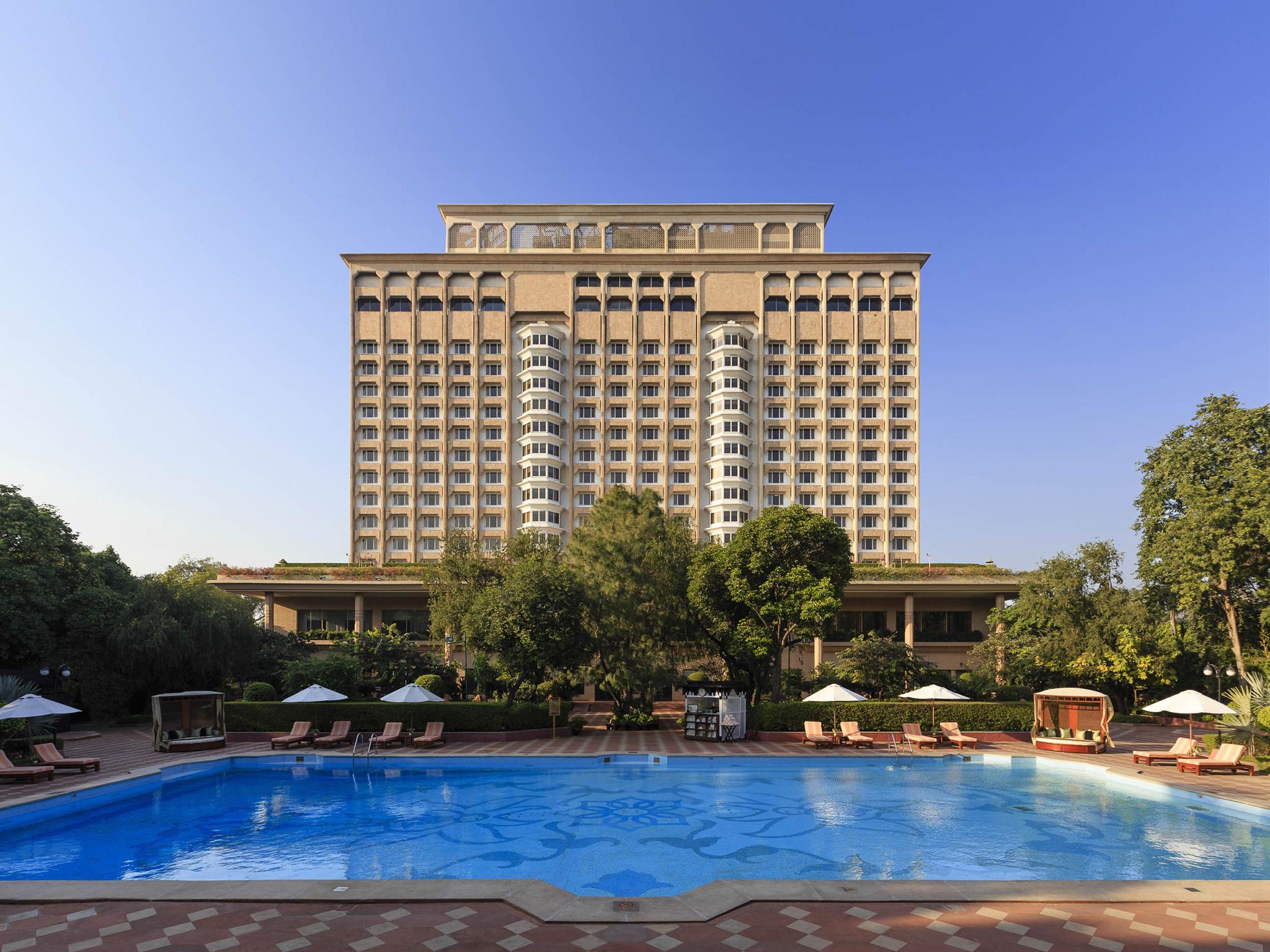 Valoración de hoteles