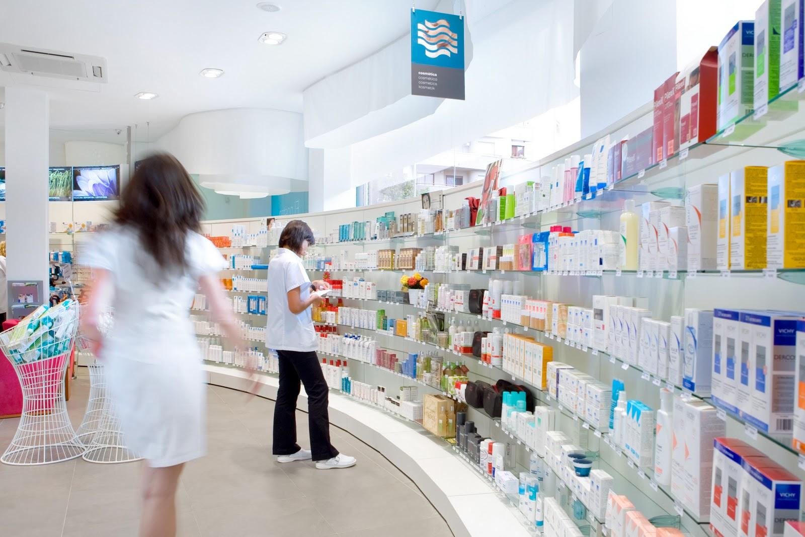 Tasación farmacia