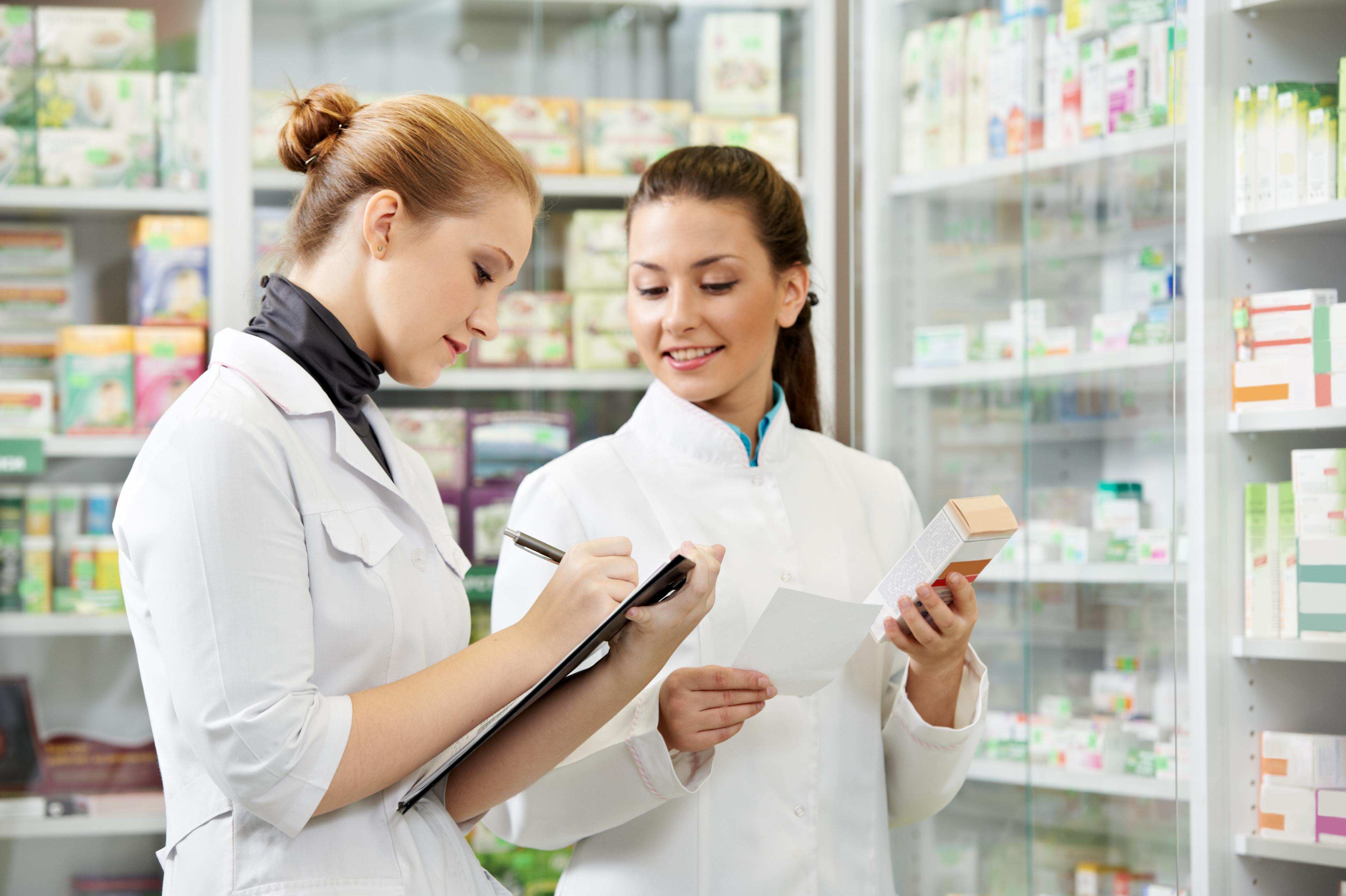 Tasación y valoración de farmacias