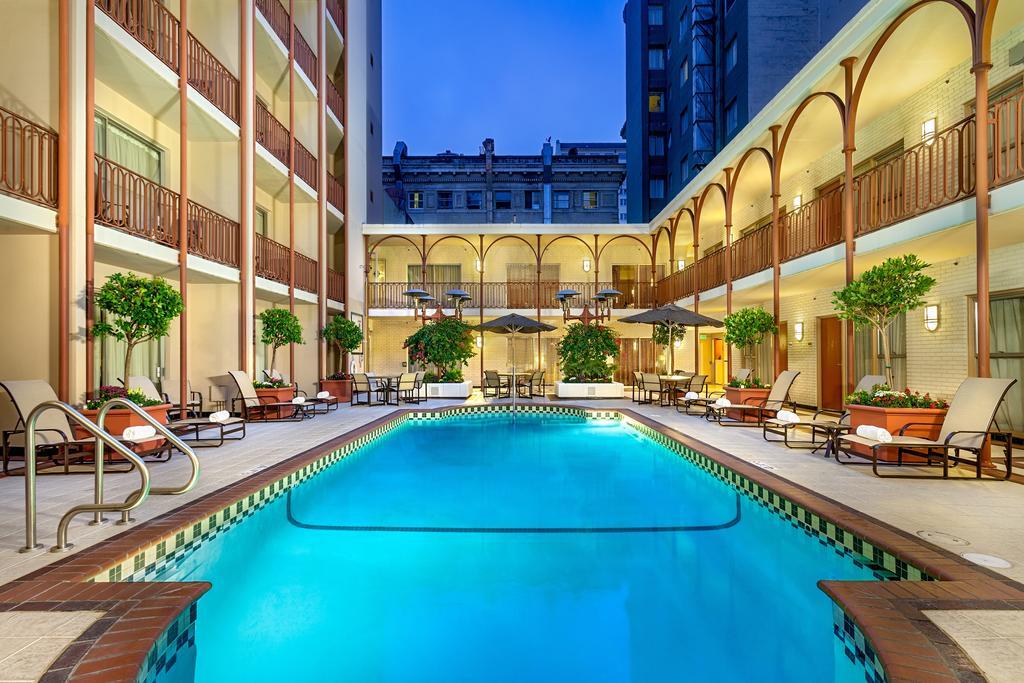 Tasaciones de hoteles