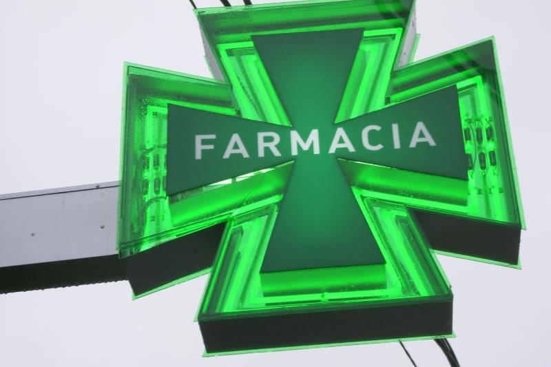 Tasar una farmacia