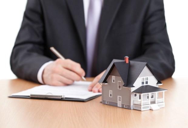 Sociedad de tasadores inmobiliarios oficiales