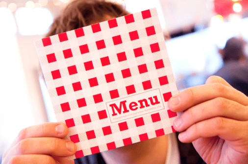 Tasación de restaurantes