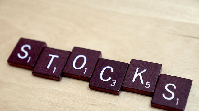 Valoración de stock