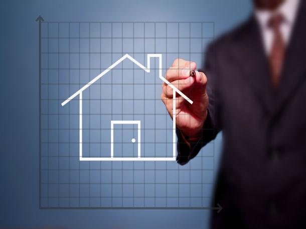 Tasación de vivienda oficial