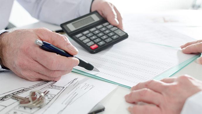 Cálculo perjuicio hipoteca multidivisa