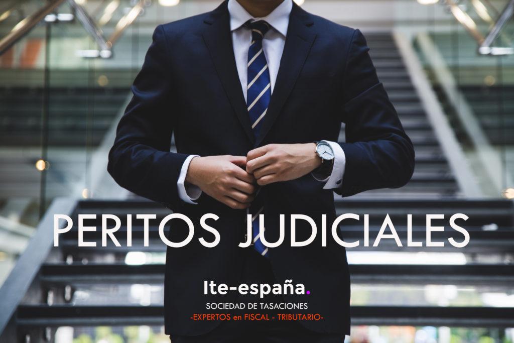 Peritos judiciales Valencia