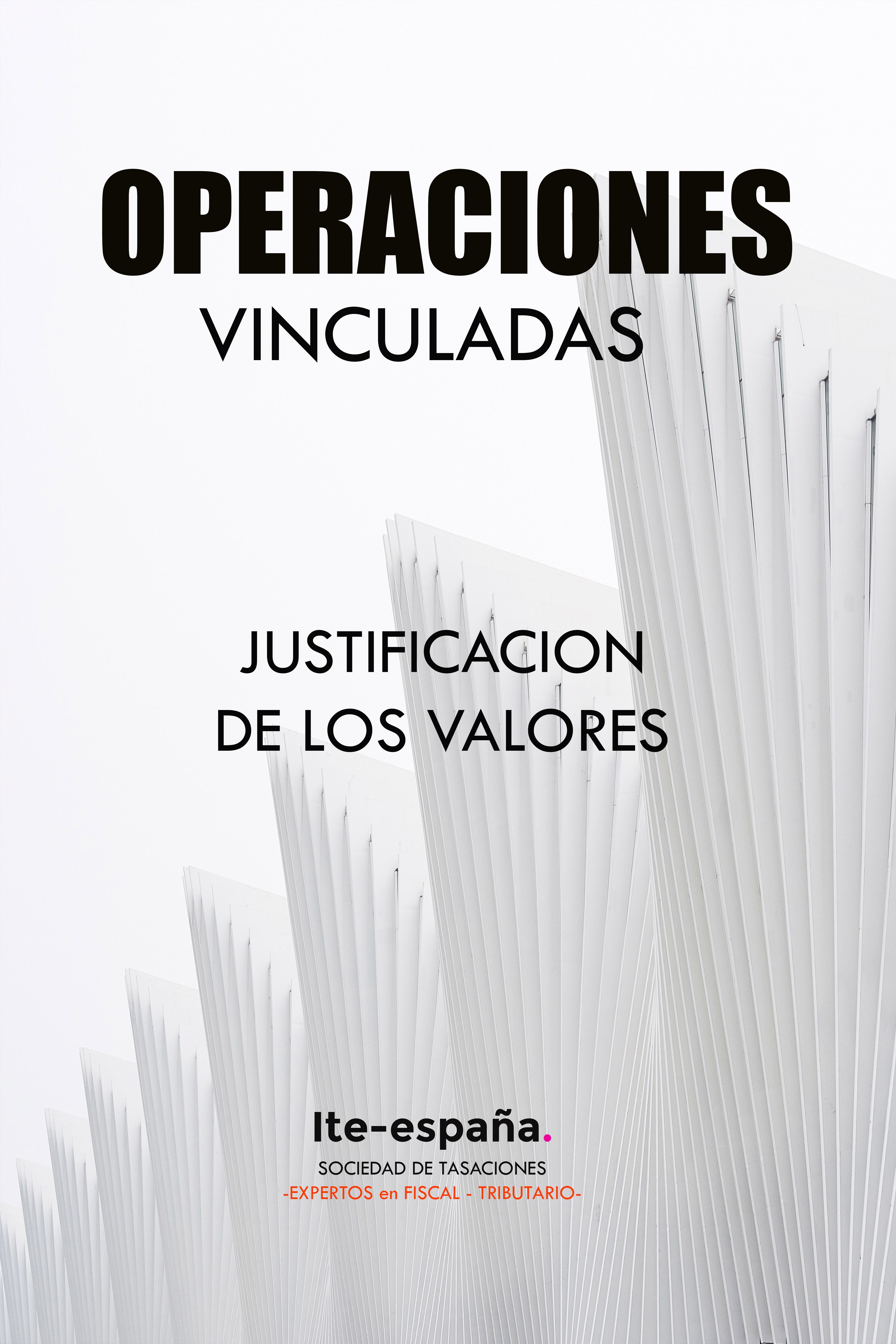 Documentos de las operaciones vinculadas