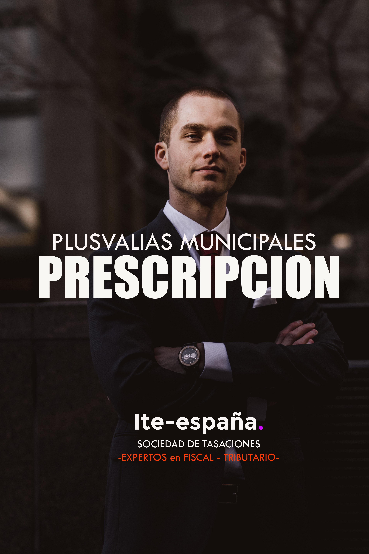 prescribe la plusvalía municipal por herencia